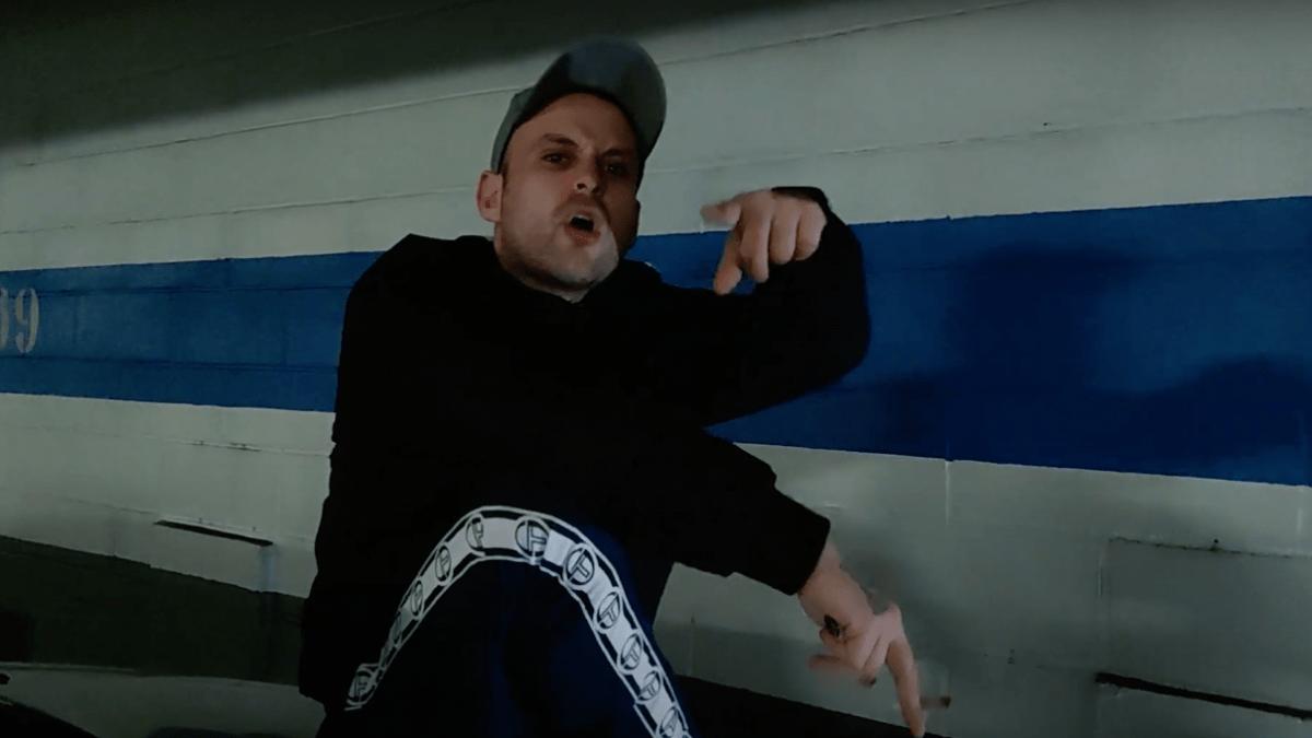 EP Murcy – «Como Rocky»