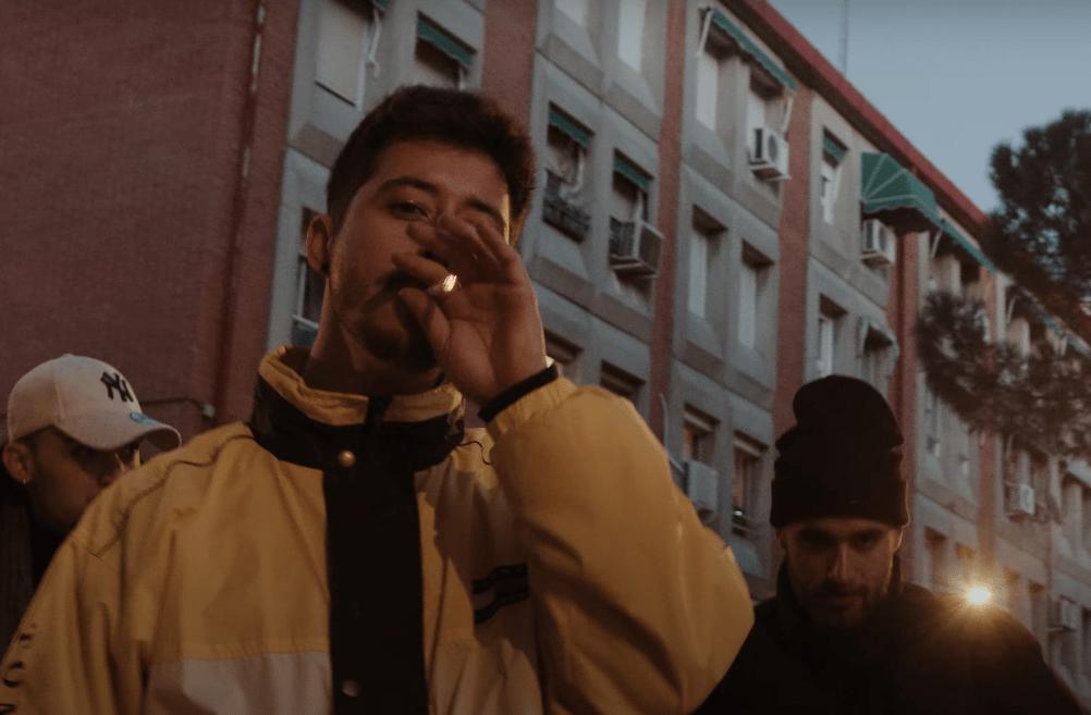Sosad – «No Fame»