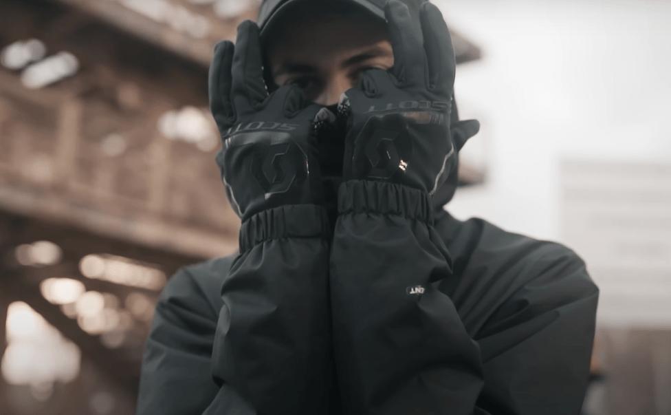 Ceroeuros – «Corriendo»