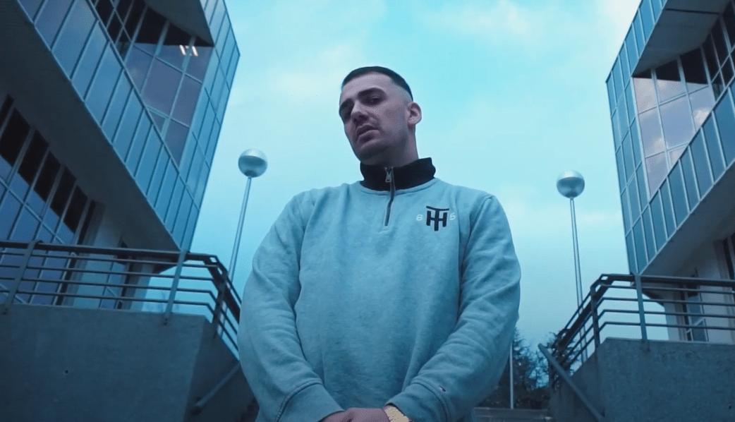 Cocaine Polo ft J Curto – «Pársel»