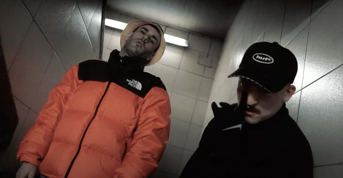 De la Llave ft Daffari Beats – «Vas a pensar»