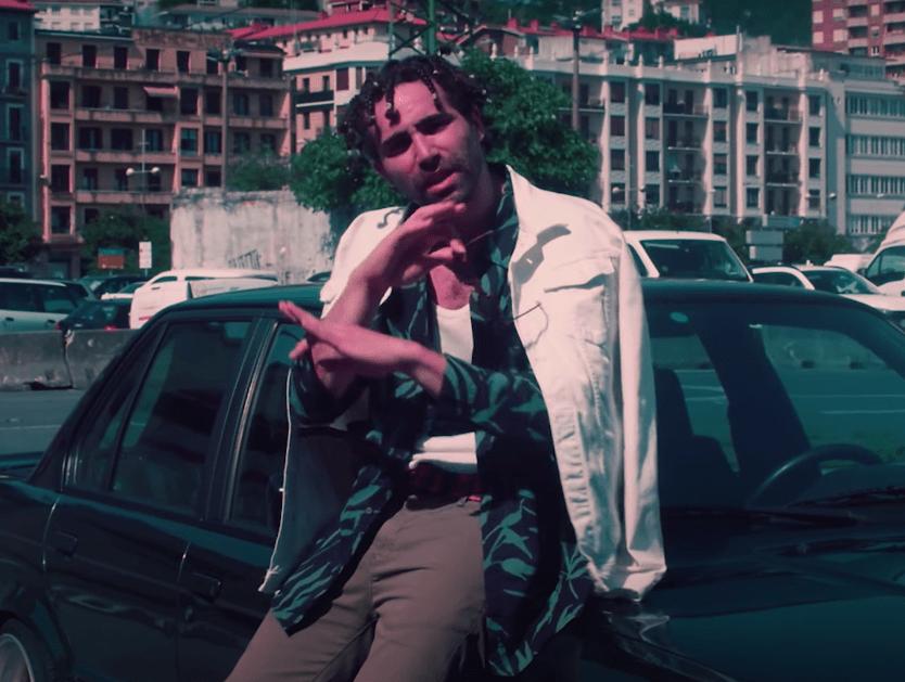 El Negro – «Mi show»
