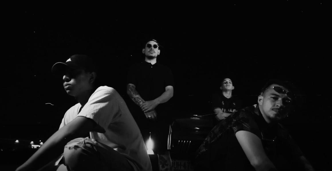 El Nido ft Error 999 – «Vaivén»