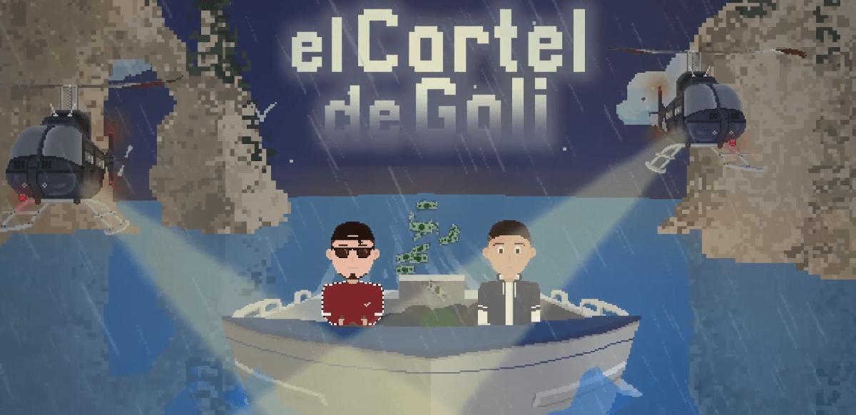 Erin ft Lopes – «El cartel de Gali»