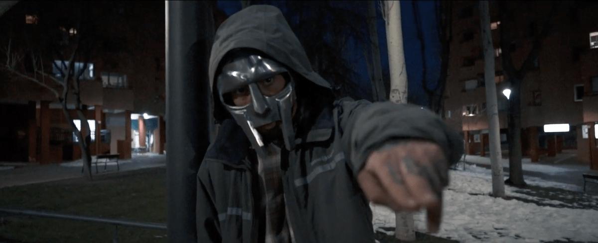 Kasta Mad ft Omeprasoul – «Dooms 4ever»
