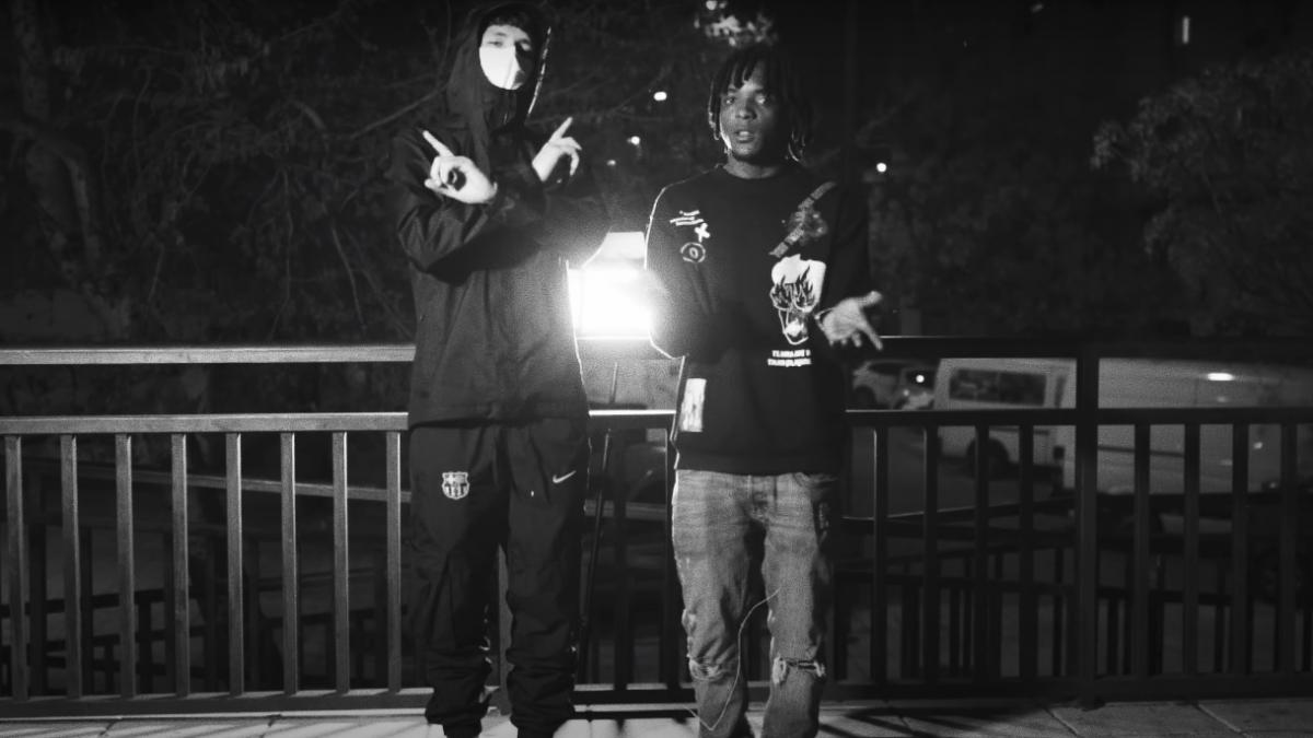 Lil Viic Blokecon ft Beny Jr – «Código Postal»