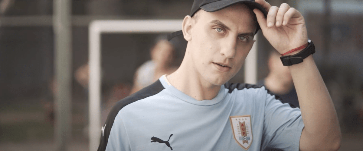 Lucas Broda ft  Farra, Nossion, Il Tano & Dj Haze – «Fé»