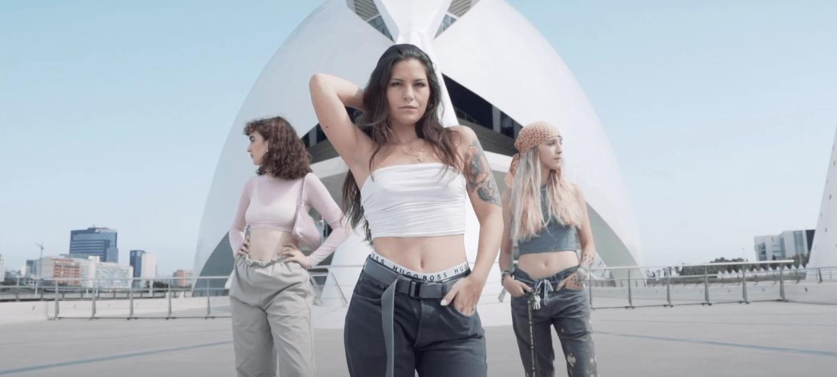 María Colt – «Queen Kunta»