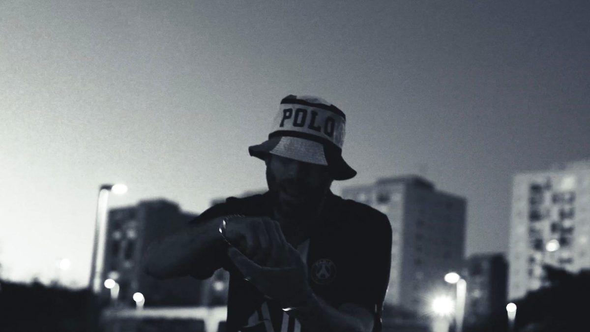 SD Kong ft C. Spaulding – «Nueva Ola»