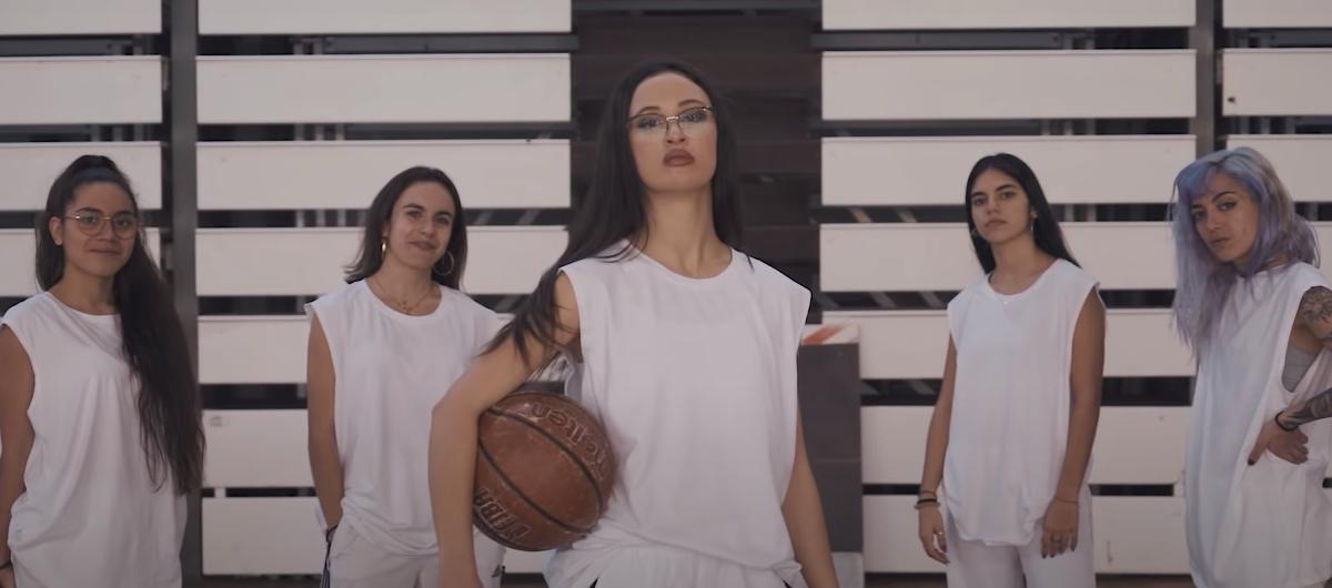 Sofia Gabanna – «Bounce»