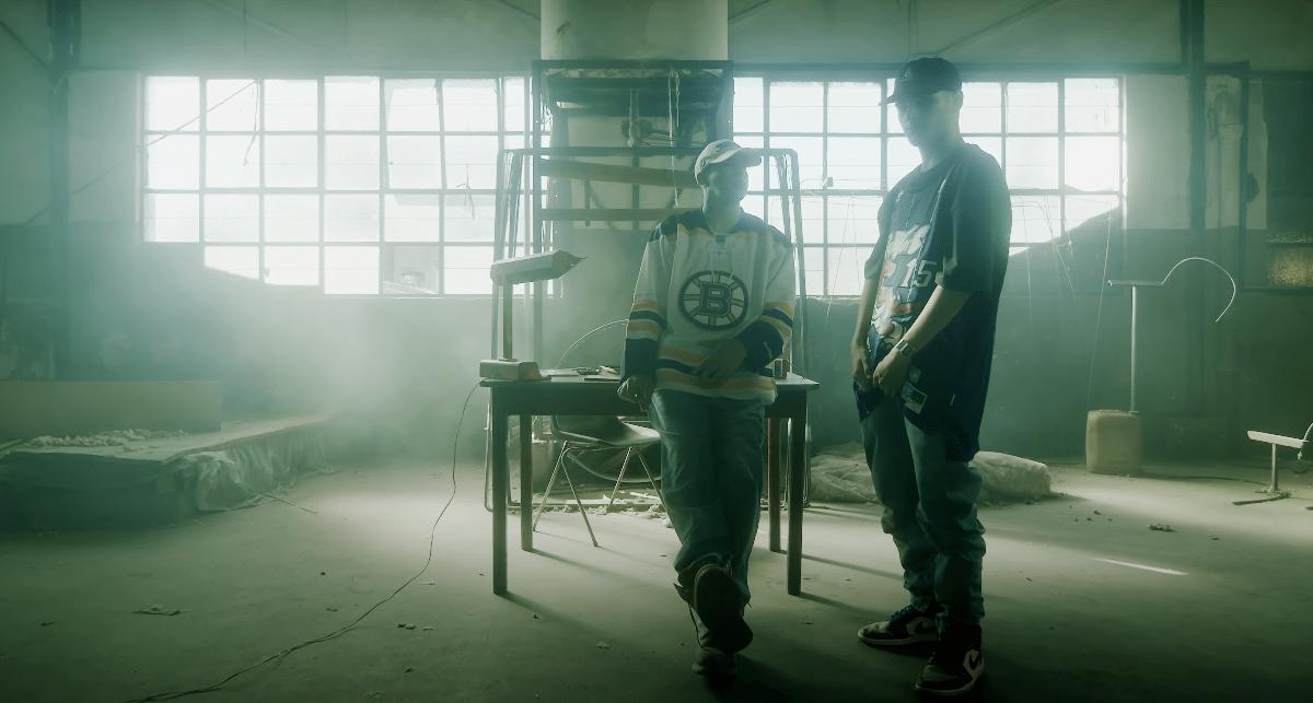 Mir Nicolas ft T&K – «Latin shit»