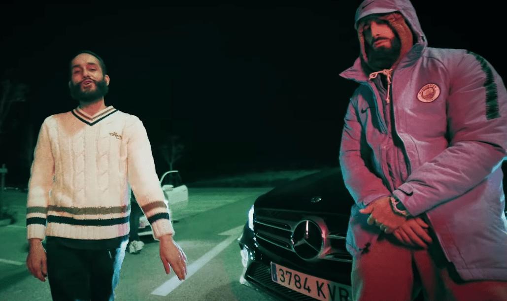 Yako Muñoz ft N Wise Allah – «Tiros»