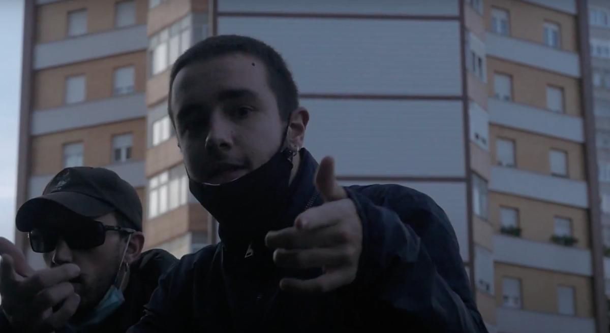 Zote ft Arte Kills – «Ronin»