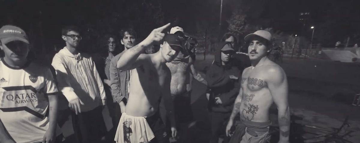 CKL & Jocbeats ft Il Tano – «La danza de los míos»