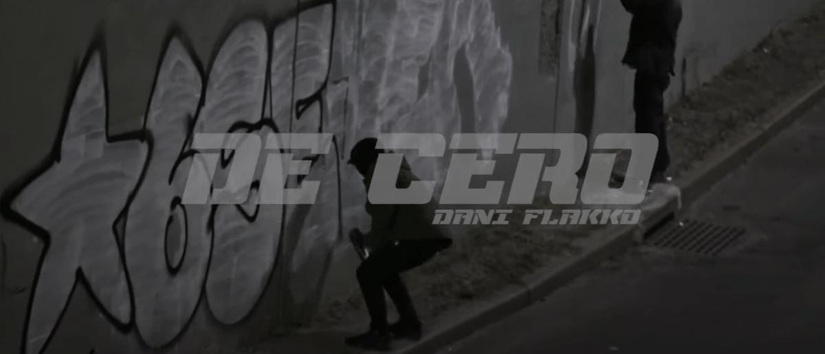 Daniflakko – «De cero»