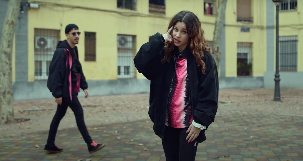 Lil Russia ft Trusty – «Amor de la calle»