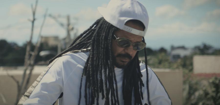 Mafuul Flay – «Otra vibra»