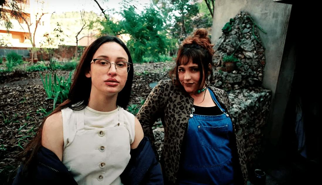 SIBIL.LA3 ft Sofia Gabanna – «Zibá»