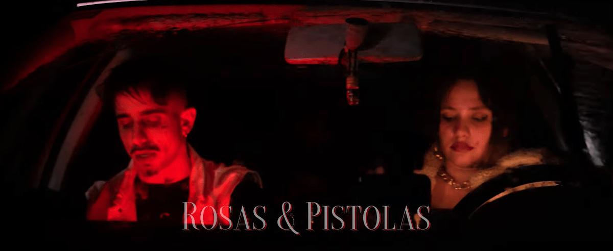 Sibil.la 3 – «Rosas y pistolas»