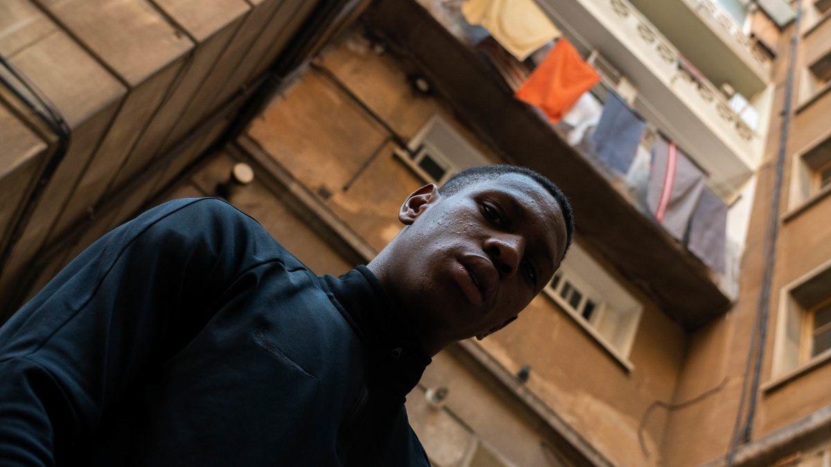 Ghetto Boy  – «Generaciones»