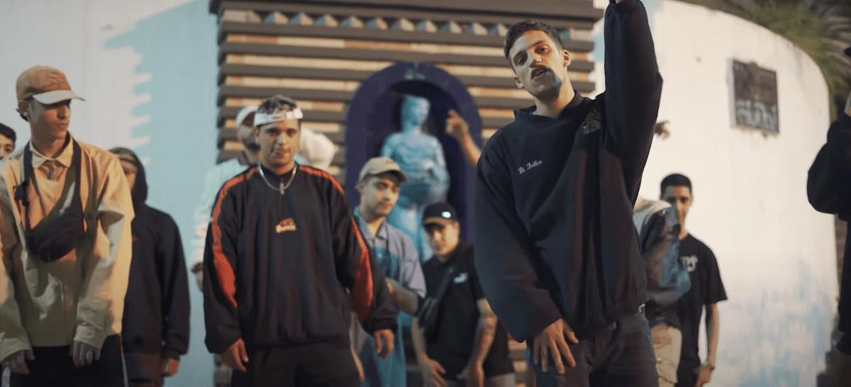 Golden Boyz ft Who's Sneaky – «Santa Rosa»