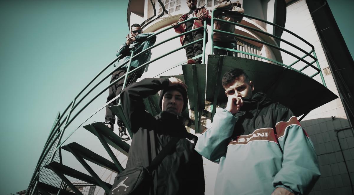 Cebè ft Josefo – «Sin salida»