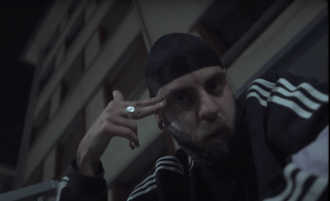N.H.$ – «Drug Dealer en paro»