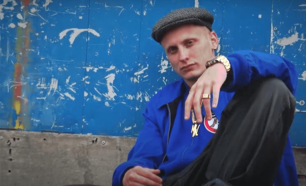 Oddone – «Rap Last Don»