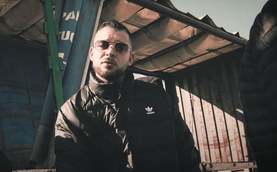 Juanih South -«Schwarzze'negge»