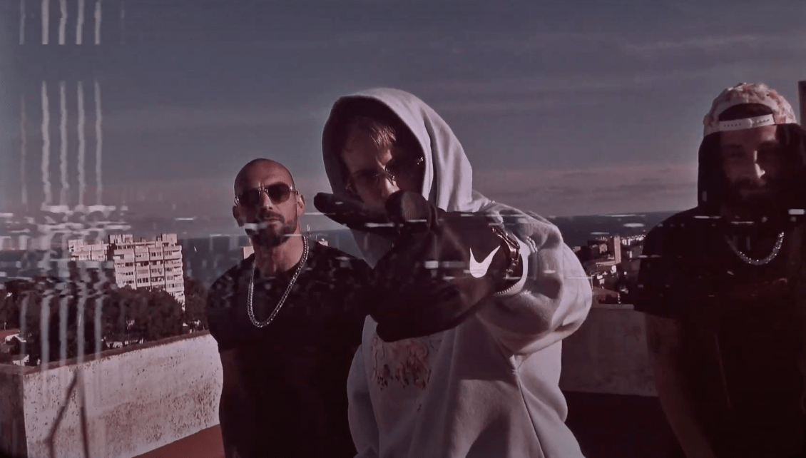 Oddone – «Son of a gangster»