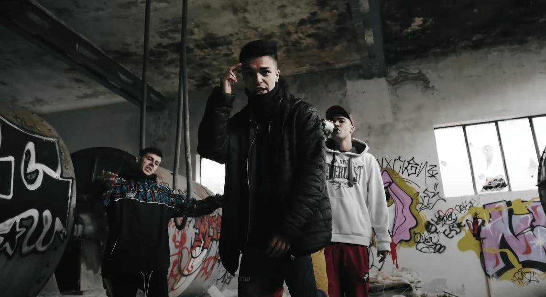 PGJ ft Cebè & Asek36 – «Onlyfans»