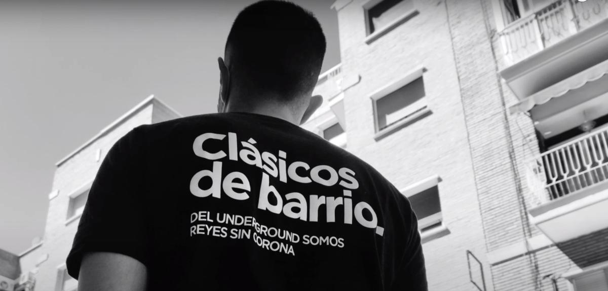 Vela Infamous & Zamorano Beatz – «Fantasmas»