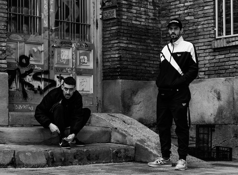 W. Cheff & Slykid ft C. Lopez – «Dry Ice»