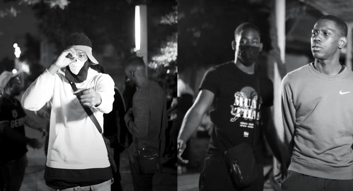 Yenda ft Ghetto Boy & Chacheblack – «Fans Remix»