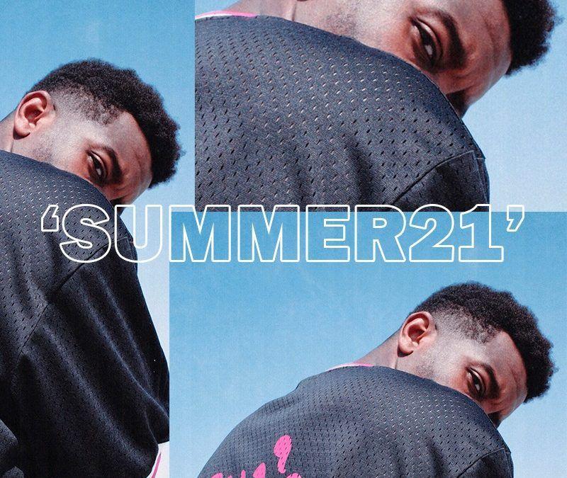 Grimey presenta su colección Summer21