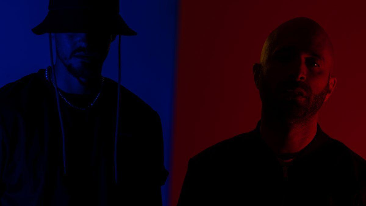 Alex Orellana y J Higgz dan salida a su EP conjunto llamado «Energie Never Dies»