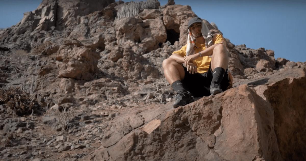Kinix Ahau – «Eternal Rise»