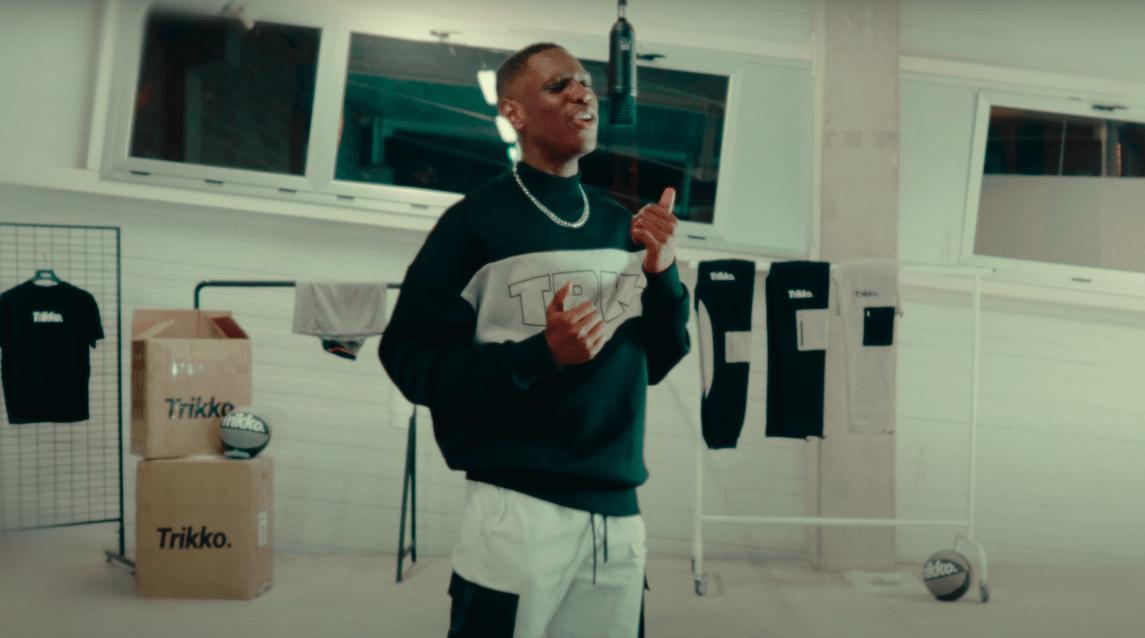 Ghetto Boy – «Freestyle PT1/PT2»