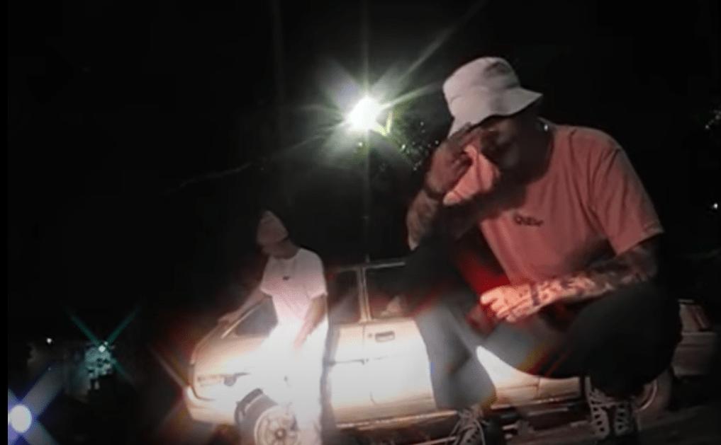 Repz Bar$ ft Sike Damodar – «Media Noche»