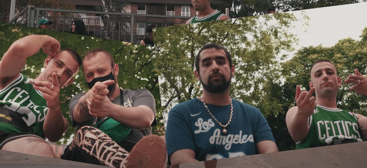 Northcousin – «Vivo rápido»